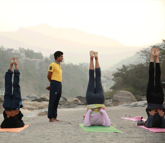300 hour yoga teacher training course rishikesh