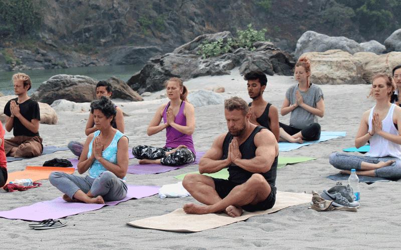 meditation--mantra