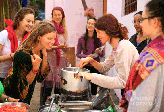 Ayurvedic-Cooking-Classes