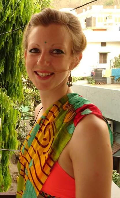 Sophie Stuttard