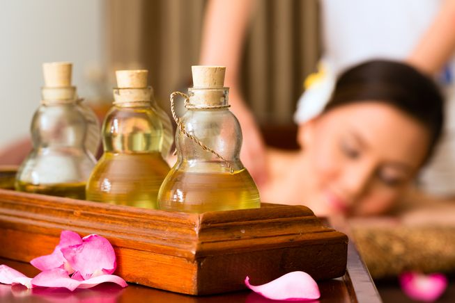 ayurvedic massage in kerala