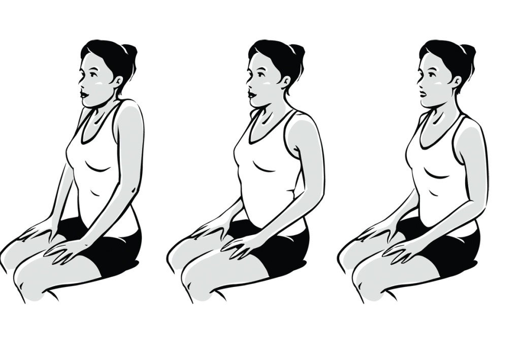 shoulder-shrug-chair-yoga-pose