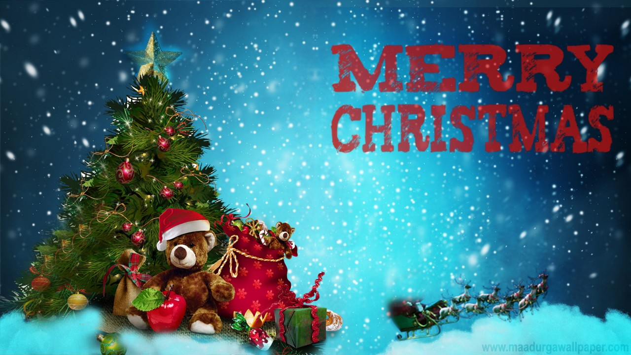 Christmas photos for download