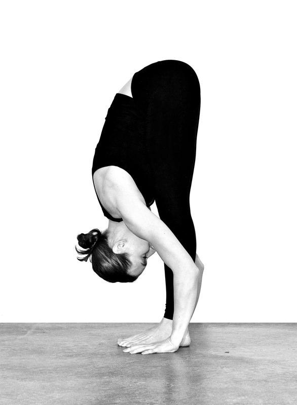 Uttanasana-Standing-forward fold