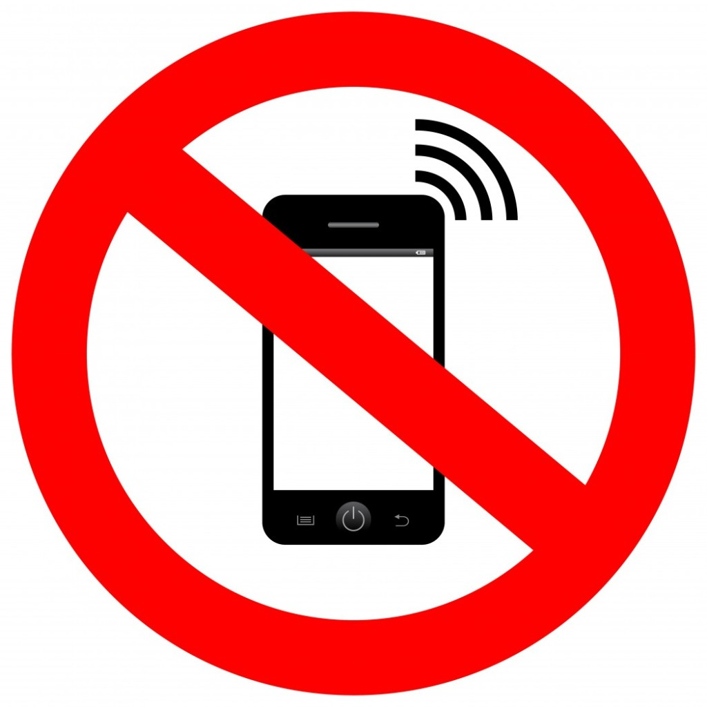 No-Mobile-Phone