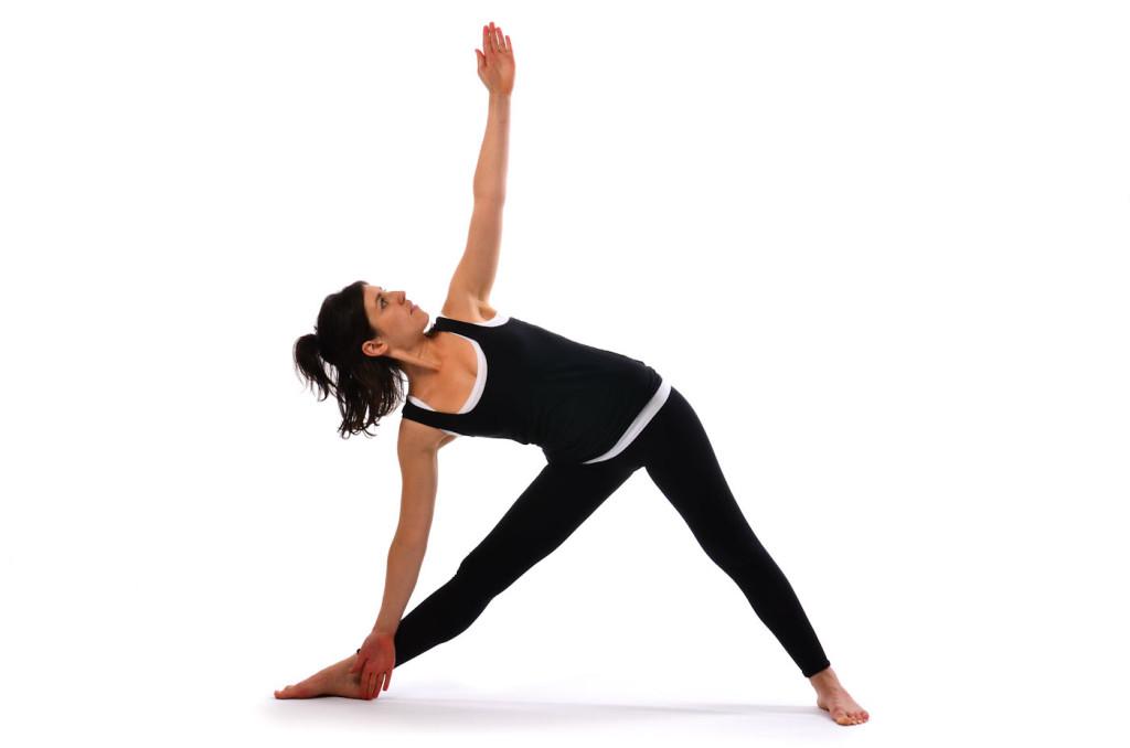 Trikonasana-yoga-pose