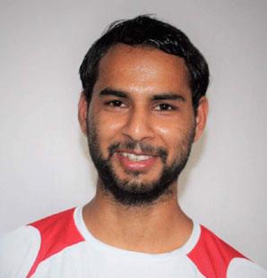 Suraj Choudhary