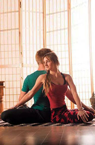 TANTRA YOGA TEACHER TRAINING IN INDIA