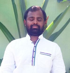 Gangesha Chaitanya