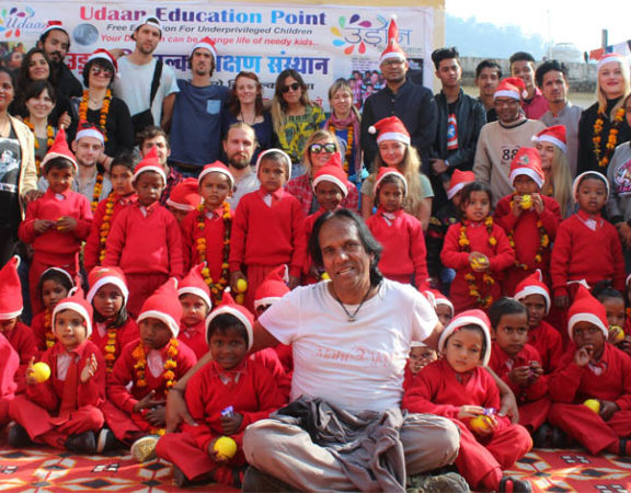 CELEBRATIONS WITH UDAAN 2017