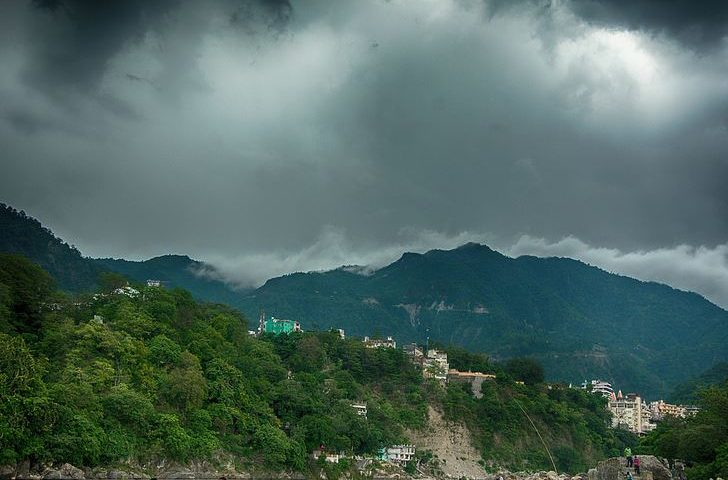 Why You Should Visit Rishikesh In The Month Of May