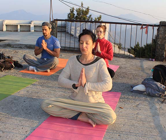 WHY GO FOR YOGA TEACHER TRAINING IN RISHIKESH