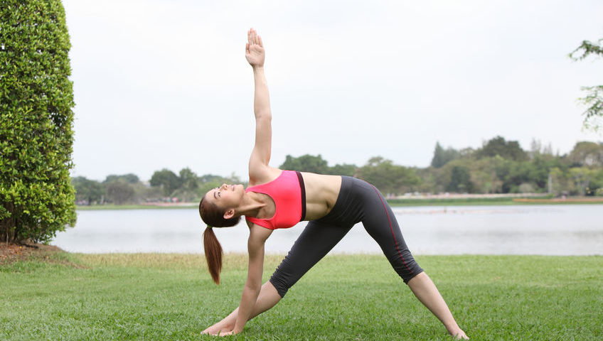 10 Great Ashtanga Yoga Poses