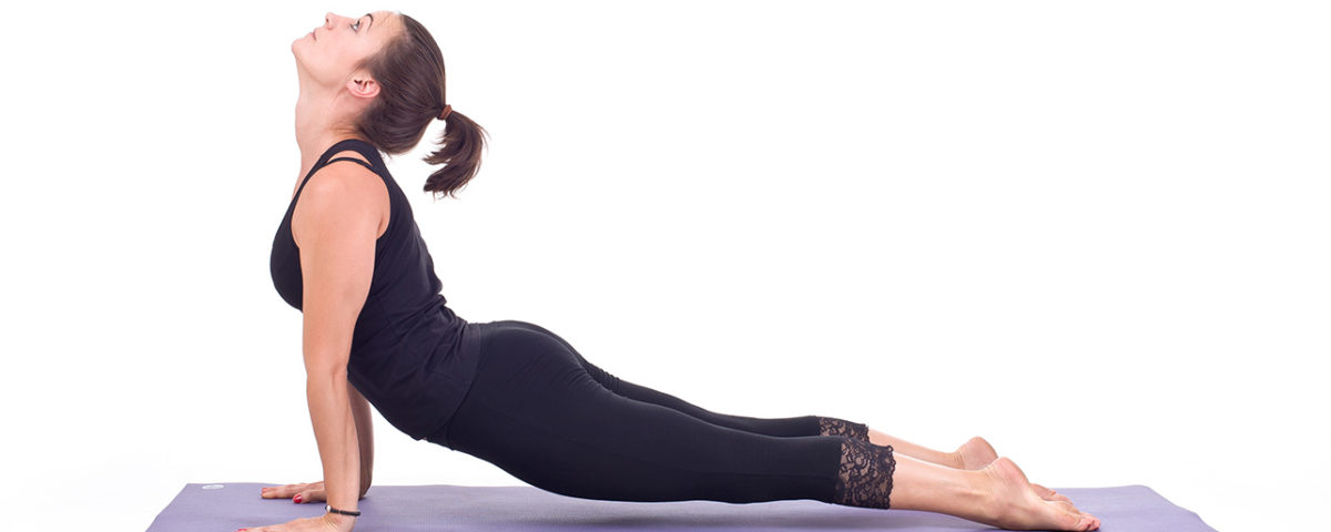 Upward- Facing Dog Pose-- Urdhva Mukha Svanasana
