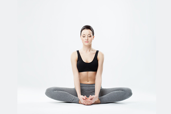 Top 10 sitting yoga poses (asanas)