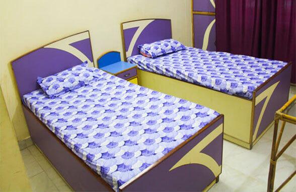 500 rishikesh ACCOMMODATION