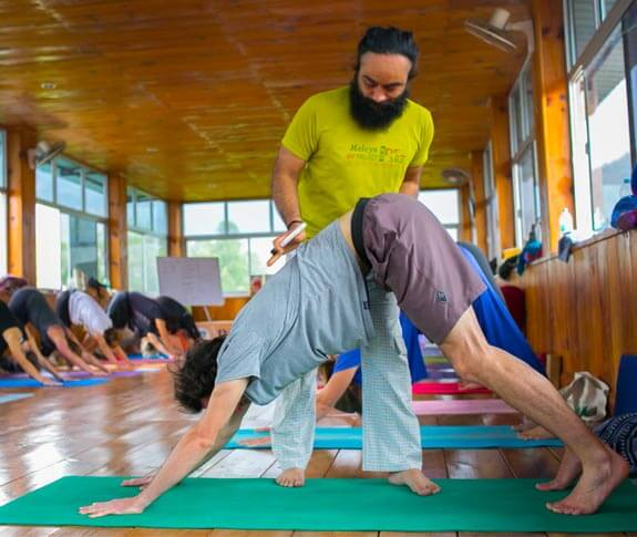 WHY GO FOR 200 HOUR YOGA TEACHER TRAINING IN RISHIKESH, INDIA 1