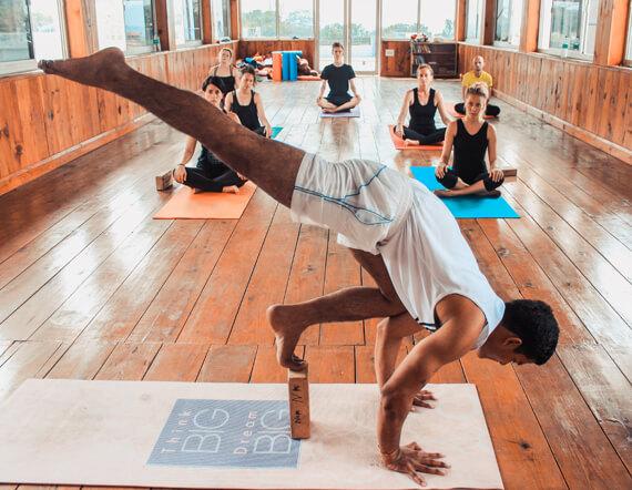 Best Yoga Classes in Bangalore, Yoga Center in Bangalore