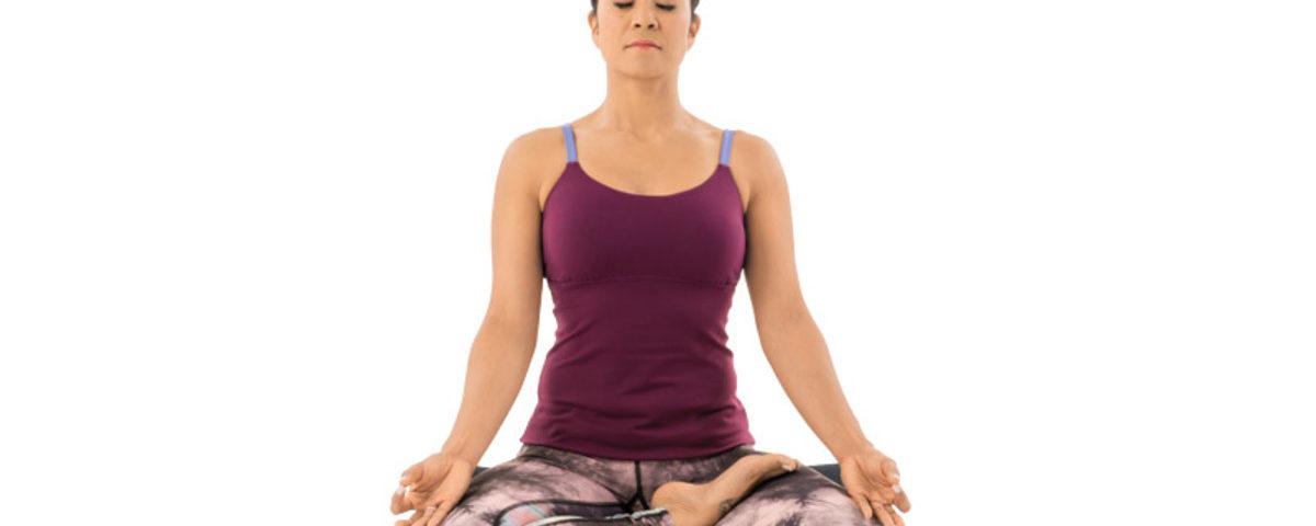 Top 5 Yoga Meditation Positions Poses