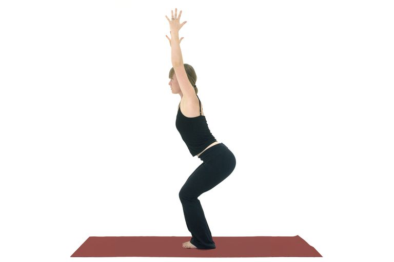 Practice Yoga Asanas For Flat Stomach Consistently In The Morning A Toned