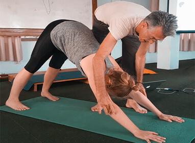 Yoga Retreat In Thailand Yoga Holidays In Chiang Mai Thailand