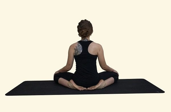 The Health Benefits Of Bhadrasana Gracious Pose