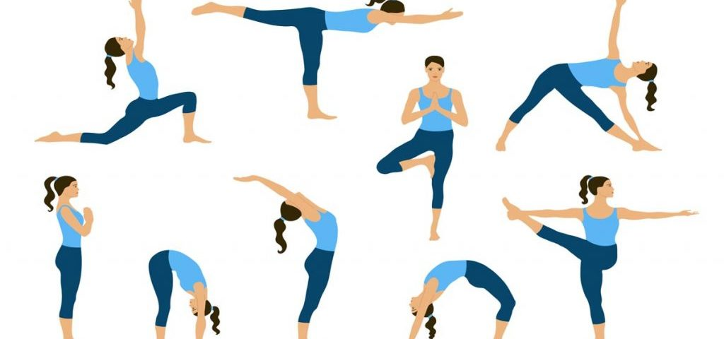 The Best Yoga Workout For Beginners