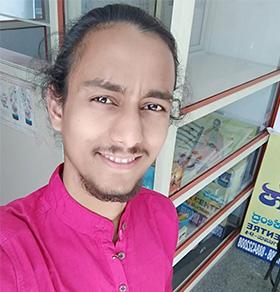 Rajat Purwal