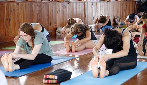 Yoga Teacher Training in Gurgaon