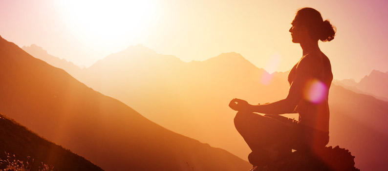 Importance of Mantras in Yoga Practice