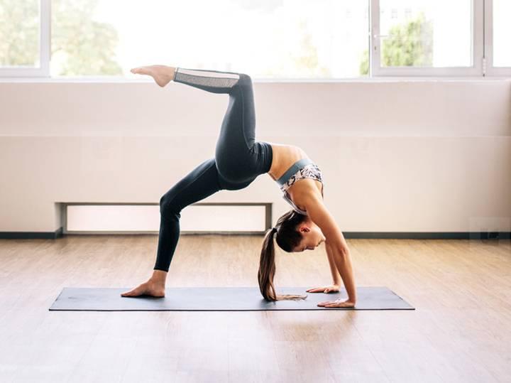 Amazing Yoga Benefits to Keep You in Good Health