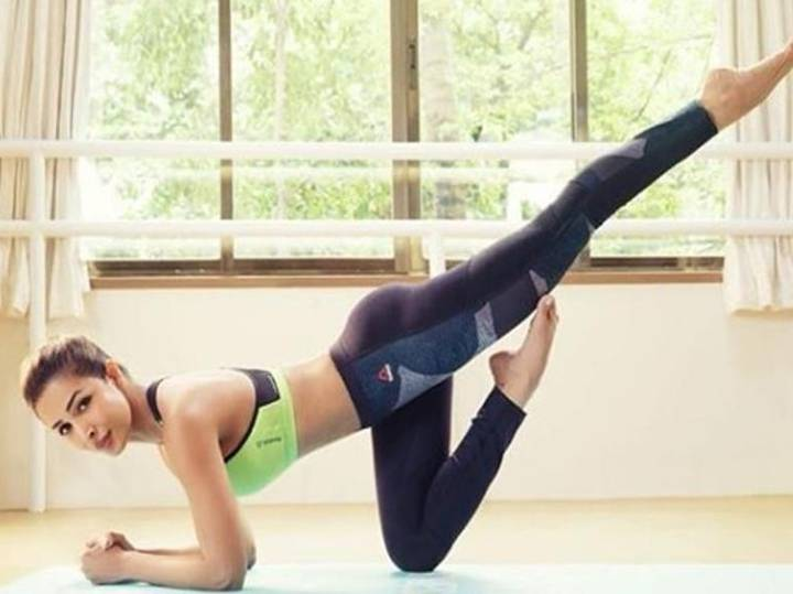 How to Stay Cool and Calm with Yoga Practices.