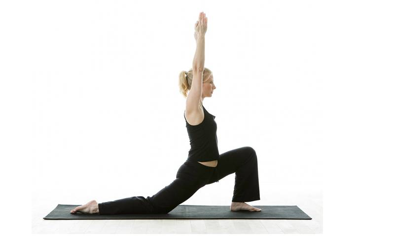 Top 7 Yoga Asanas For Weight Loss