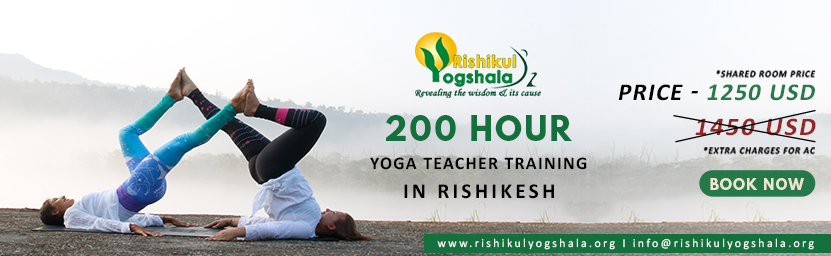 200 hour offer banner rishikesh