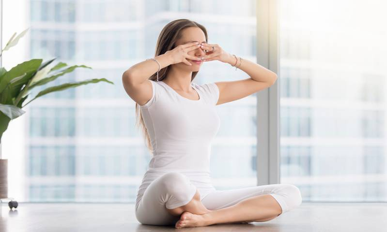 Health Benefits of Brahmari Pranayama