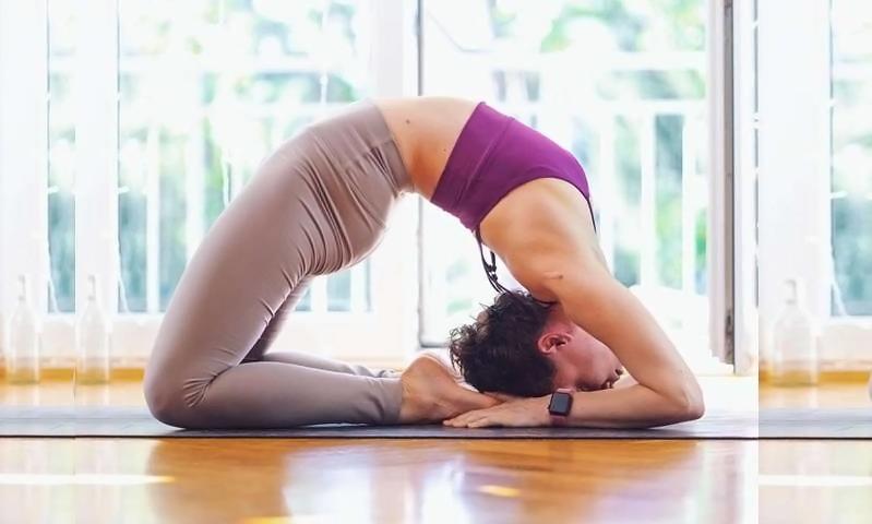 Top 7 Advance Yoga Poses