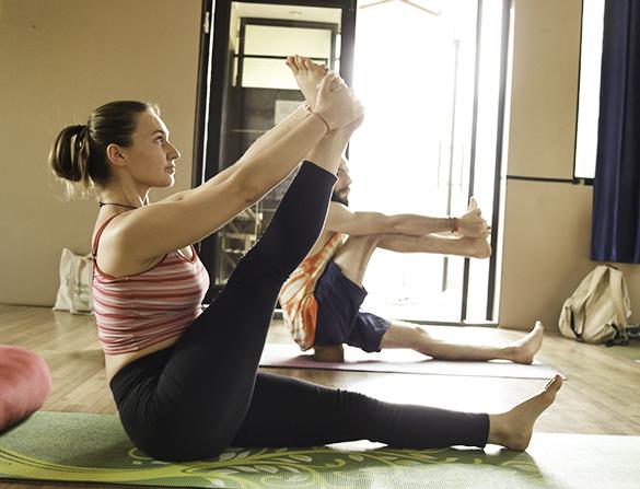 Yoga Teacher Training Programe in india