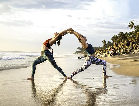 Yoga Teacher Training Programe