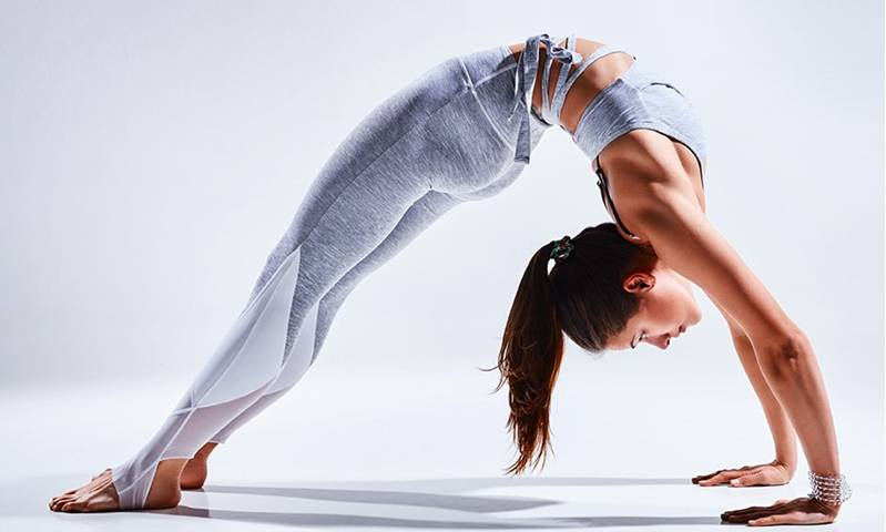 Concentration with Yoga