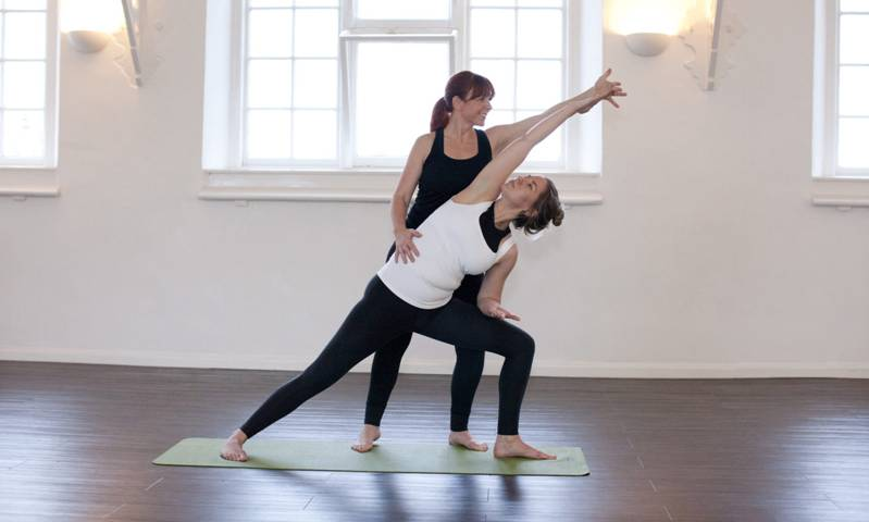 What You Need To Know About Yoga Teacher Training