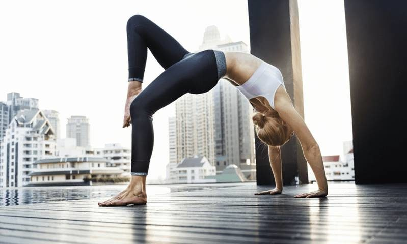 How To Detox Your Body Through Yoga