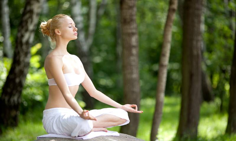 Why You Need To Focus On Your Breath During Yoga