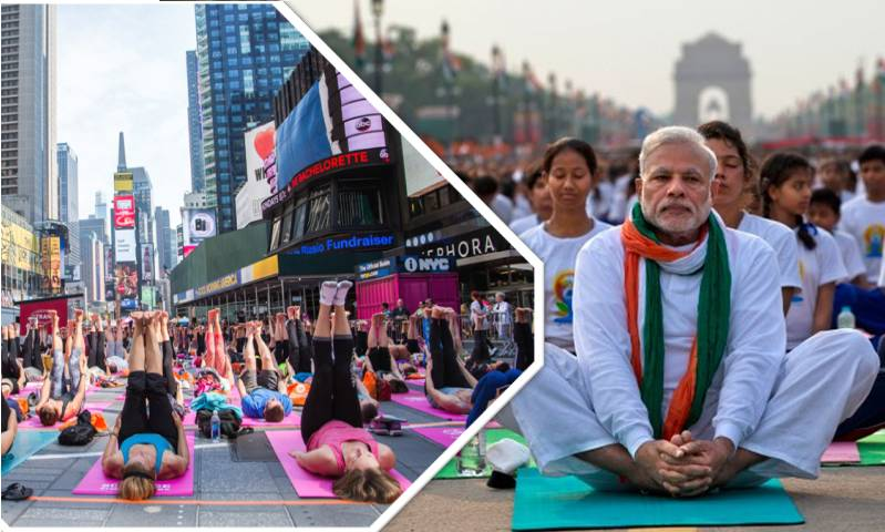 Difference between Indian Yoga Vs Western Yoga